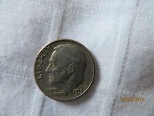1973 1 Dime America USA 10C COIN