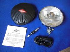 NOS British Miller 35F Fog Lamp Austin MG TR Mini Healey Jaguar Rover Riley ETC
