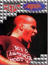 Poster Story.Anthrax,iii