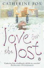 Love for the Lost, By Fox, Catherine,in Used but Acceptable condition