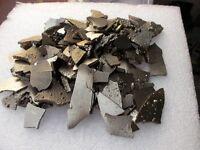30g High Purity 99.8% Electrolytic Cobalt Co Metal Sheet