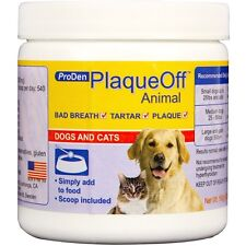 Proden PlaqueOff for Dogs and Cats 180 g