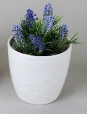 Fioriera in ceramica per piante