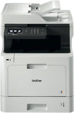 Brother MFCL8690CDW All-In-One Laser Printer