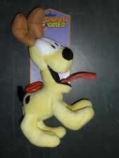 Garfield and Odie Plush Stuffed Dog Toy Puppy Chew 12""