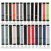 Nylon Band for Garmin Fenix 5X 5 Forerunner 945 935 Fenix 3 Strap Quick Fit Band