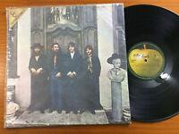 THE BEATLES HEY JUDE LP 1970 BRAZIL ODEON PLASTIC SLEEVE SBTL 1009 _diff help