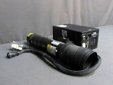ARGON ION 10mW LASER JDSU 2218-010SLCPEB & POWER SUPPLY FOR ABI 7900HT