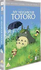 My Neighbour Totoro [DVD][Region 2]