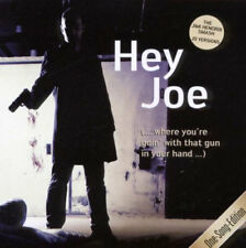 various - Hey Joe.One Song Edition, William M. Robert (CD) 4021934174120