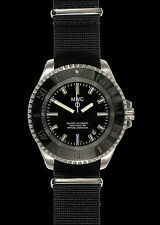 BRAND NEW - MWC Automatic H3 GTLS Tritium Stainless Steel Military Divers Watch
