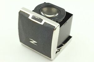 [ Exc+++++ ] Zenza Bronica Waist Level Finder For Bronica S2 S2A From Japan