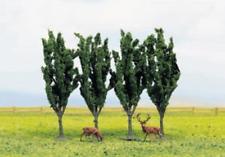 Gaugemaster GM186 Poplar Trees (Pk3) 12cm high