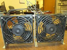 Comair Rotron Muffin Fans MU3A1 230V 50/60Hz 14W Set of 2 Used