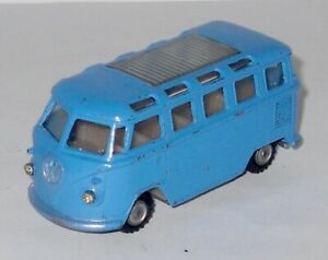 Lone Star Road Master IMPY Super Cars 15 - VW Volkswagen Micro Bus- 1/59 Scale.