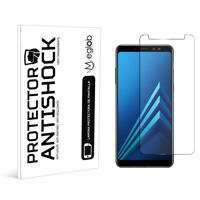 Protector de Pantalla Antishock para Samsung Galaxy A8+ 2018