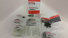 Yamaha OEM Water Pump Impeller Repair Kit for 25hp Outboards 61N-W0078-11-00