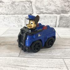 Paw Patrol Chase petit jouet voiture
