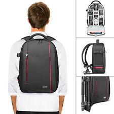 Neewer 16.5-inch Pro DSLR Camera Case Backpack Bag-Waterproof Shockproof