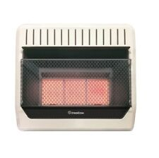 ProCom, 30,000 BTU, Natural Gas, Vent Free, Infrared Wall Heater