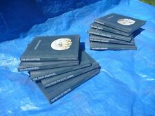 The Epic of Flight by the editors of Time-Life Books. Ten hard cover books.