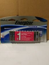 12 count Energizer AAA Ultimate Lithium Batteries