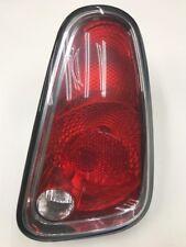 2002-2008 MINI COOPER S TURBO R50 R52 R53 RH PASSENGER SIDE TAIL LIGHT OEM