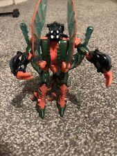 Jetstorm - Beast Wars Transformers Figure