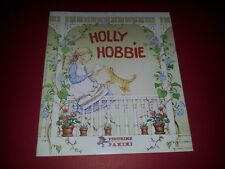 PANINI Holly Hobbie Leeralbum