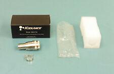 (New) Koolance QD4-F16 Quick Disconnect QD4, Female Barb [for ID:16mm (5/8in)]
