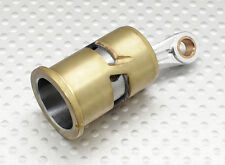 Scanner RC - SRC 21 Racing Engine-Replacement Cylinder Sleeve/Piston/Connecting