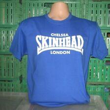 T Shirt Skinhead Chelsea London
