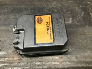 Harley Davidson Electra Glide Road King Sportster 99-20 cruise control module