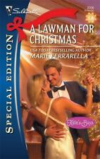 A Lawman for Christmas (Silhouette Special Edition) by Ferrarella, Marie, Good B