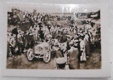 ++ Mercedes Rennwagen 1908 - Sammelbild Nr. 60  Bären Nudeln - Fabrik ++Mbr