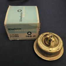 NOS 48 49 50 51 52 Ford Lincoln Mercury Thermostat 146-P 160 Degree 3137965