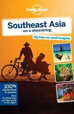 Lonely Planet Southeast Asia on a Shoestring Travel Guide by Greg Bloom, Lonely