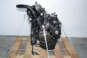 YAMAHA XSR 700 ABS 2020 Engine motor