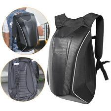 Motorcycle Backpack Carbon Fiber Motocross Riding Racing Storage Bag Fashionable