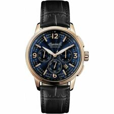 Mens Ingersoll The regent Chronograph Watch I00105  R.R.P £260
