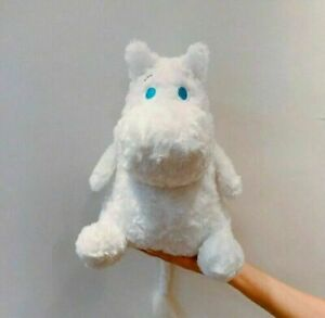 2020 New Moomin Plush Doll 30 cm Stuffed Toy Gift