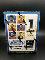 2020-2021 Contenders Draft Picks Basketball Blaster Box Sealed 1 Auto, Ball?