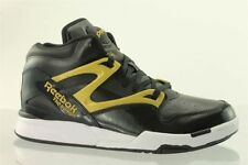Reebok Synthetic Leather Boots for Men