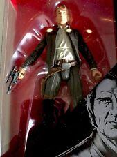 Star Wars The Black Series Six-Inch Han Solo