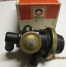 Nos Gm 17064718 1980 Buick Regal Turbo Diverter Valve 1981 1982 1983 ?