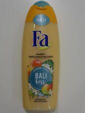 Fa Duschcreme - BALI KISS - Mango - Vanilleblüten Duft Island Vibes Vegan 250ml