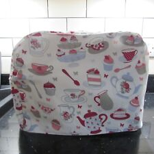 Kenwood Chef Food Mixer Dust Cover - Afternoon Tea
