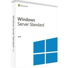 Microsoft Windows Server 2019/2016/2012-License Key Only