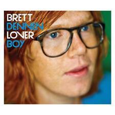 Dennen Brett - Loverboy NOUVEAU CD