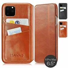 KAVAJ Case Compatible with Apple iPhone 11 Pro Max 6.5